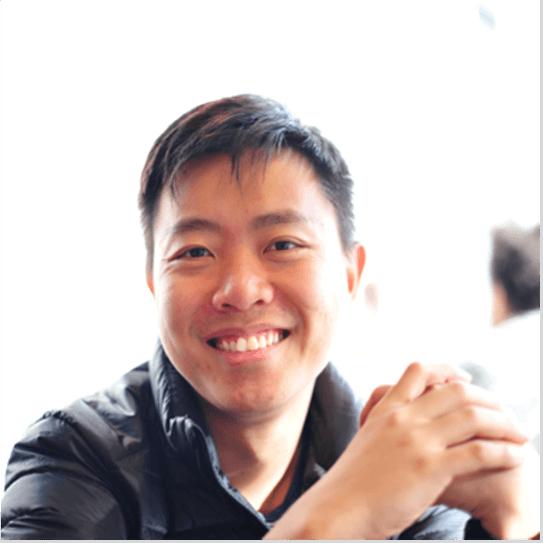 Picture of Cornelius Chang