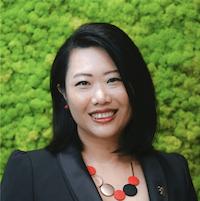Picture of Karina Kuok (Moderator)