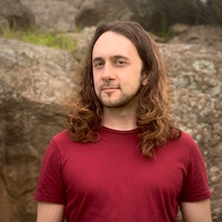 Picture of Daniel Camilleri