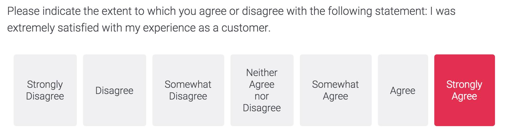 Avoiding the 'Yes' Bias