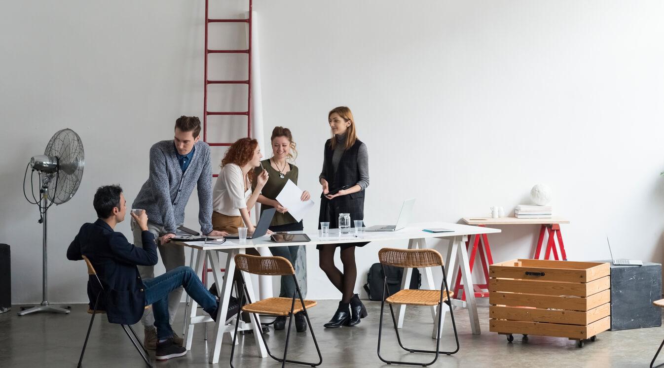 Measuring Company Culture Through Employee Culture Surveys