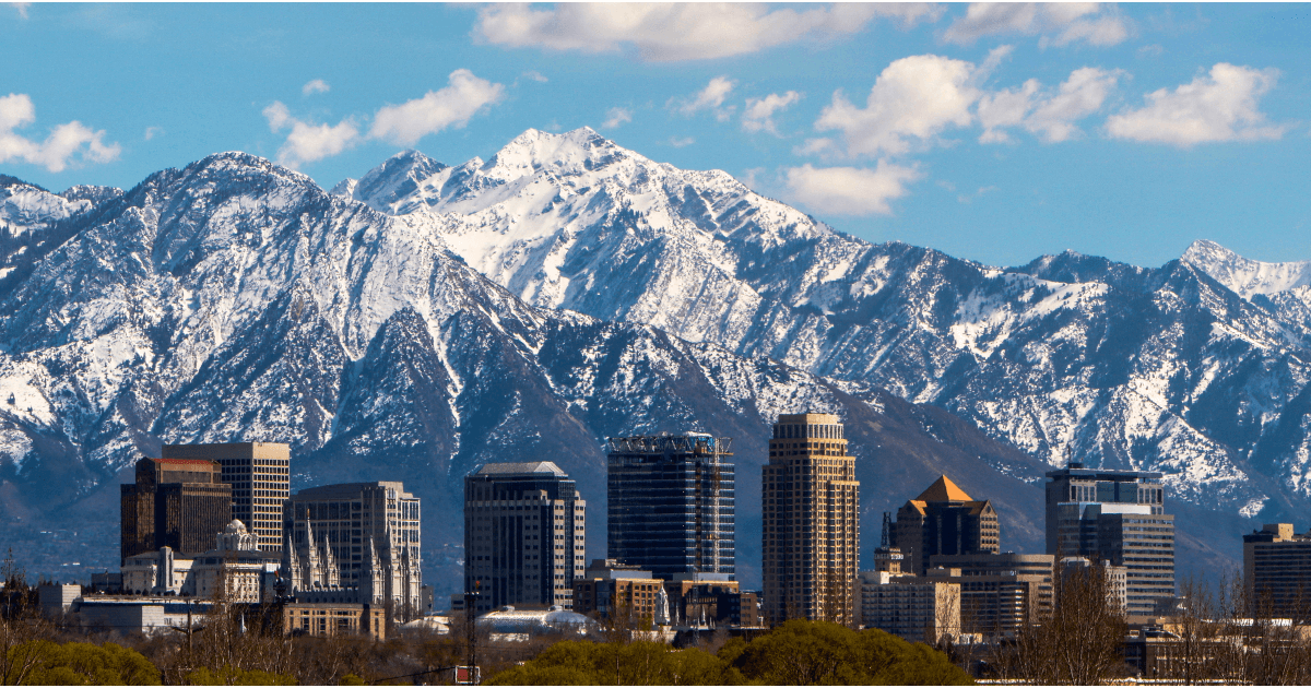 13 Things to Do in Salt Lake City