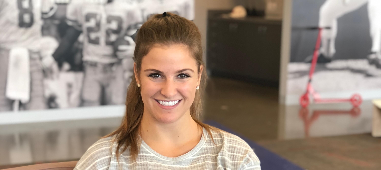 'Why Qualtrics' Emily M. – Sales Development Intern, Dallas TX