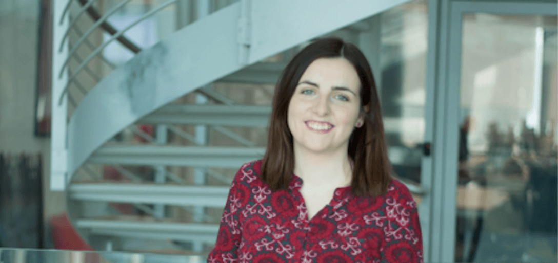 'Why Qualtrics' – Sarah A., Sales Training and Enablement