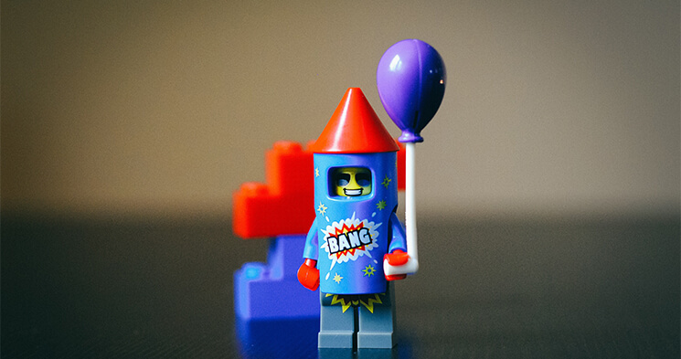 Renaissance brands: Old Spice, Lego and Nintendo's brand reinventions