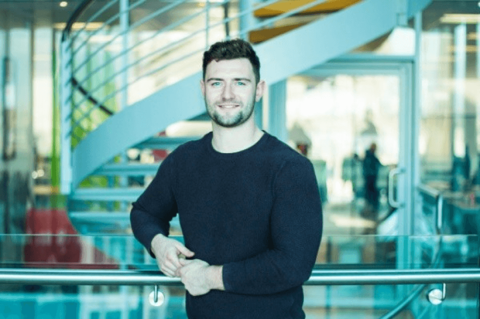 'Why Qualtrics' – William O., Sales Development, Dublin