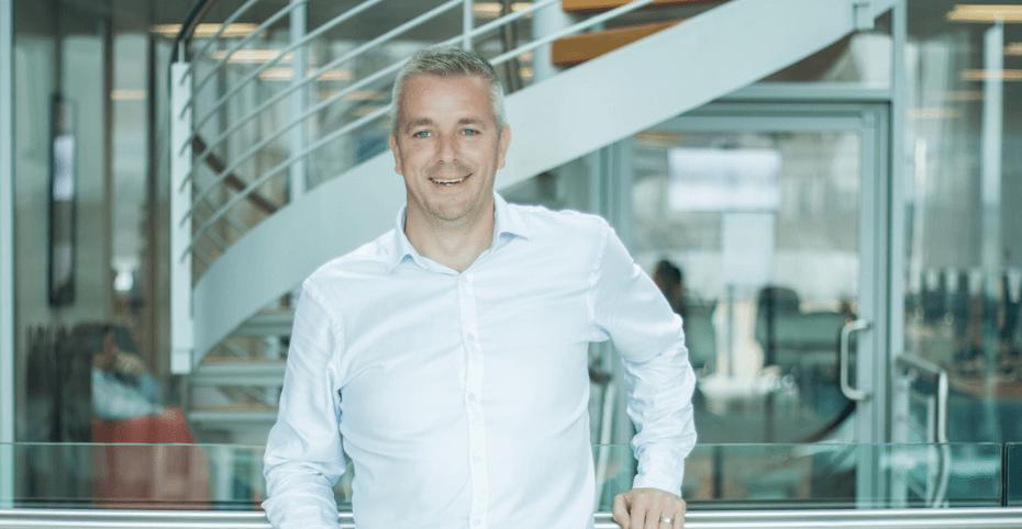 'Why Qualtrics' Richard Millington – Senior Manager of Business Development, EMEA