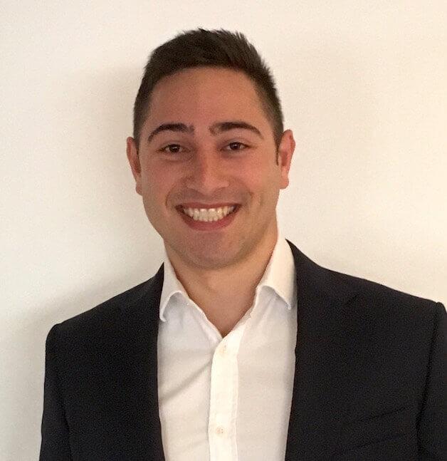 Why Qualtrics – Daniel Rosen – Account Executive – Sydney, Australia