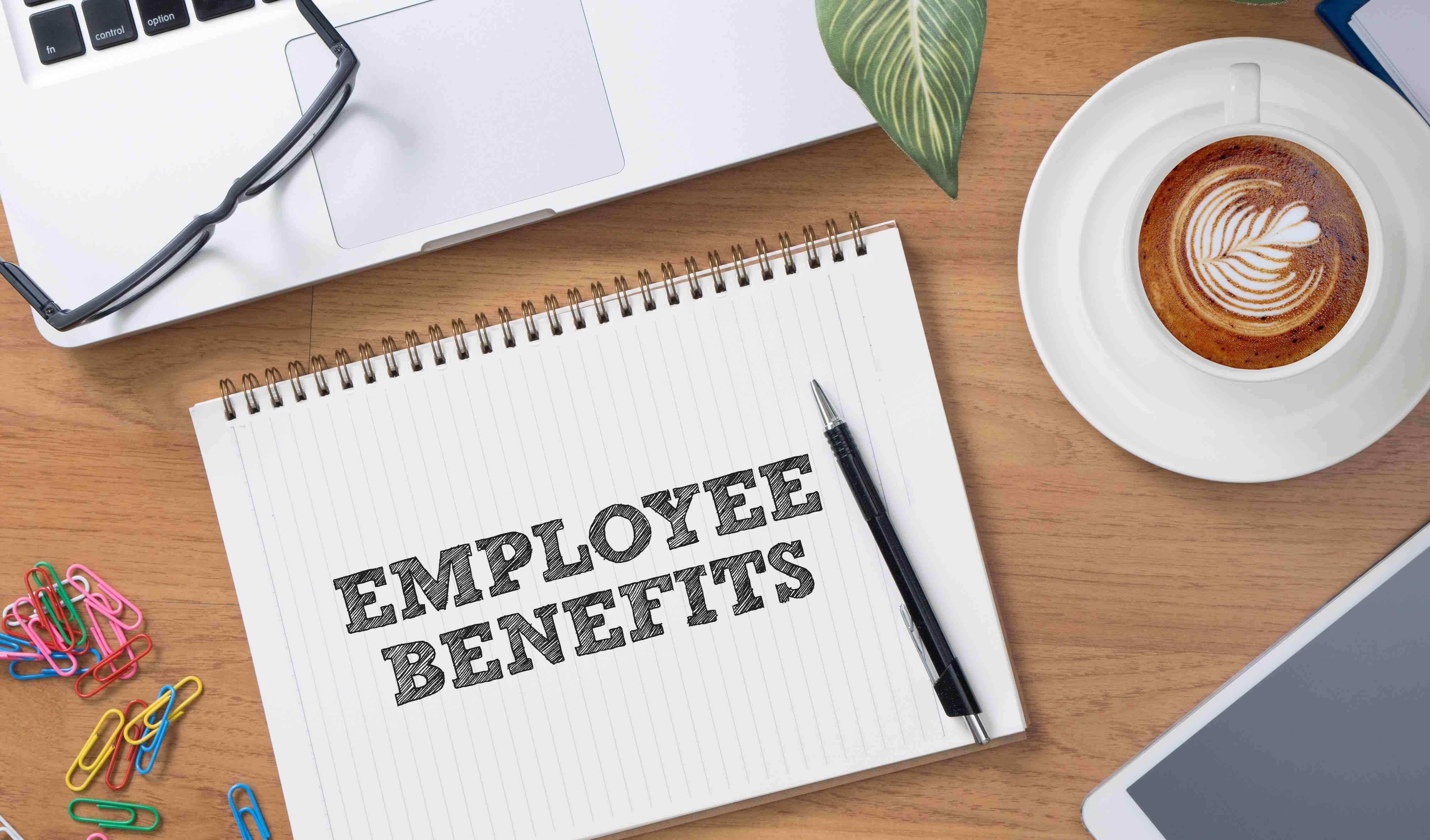 How to build a benefits program with employee feedback