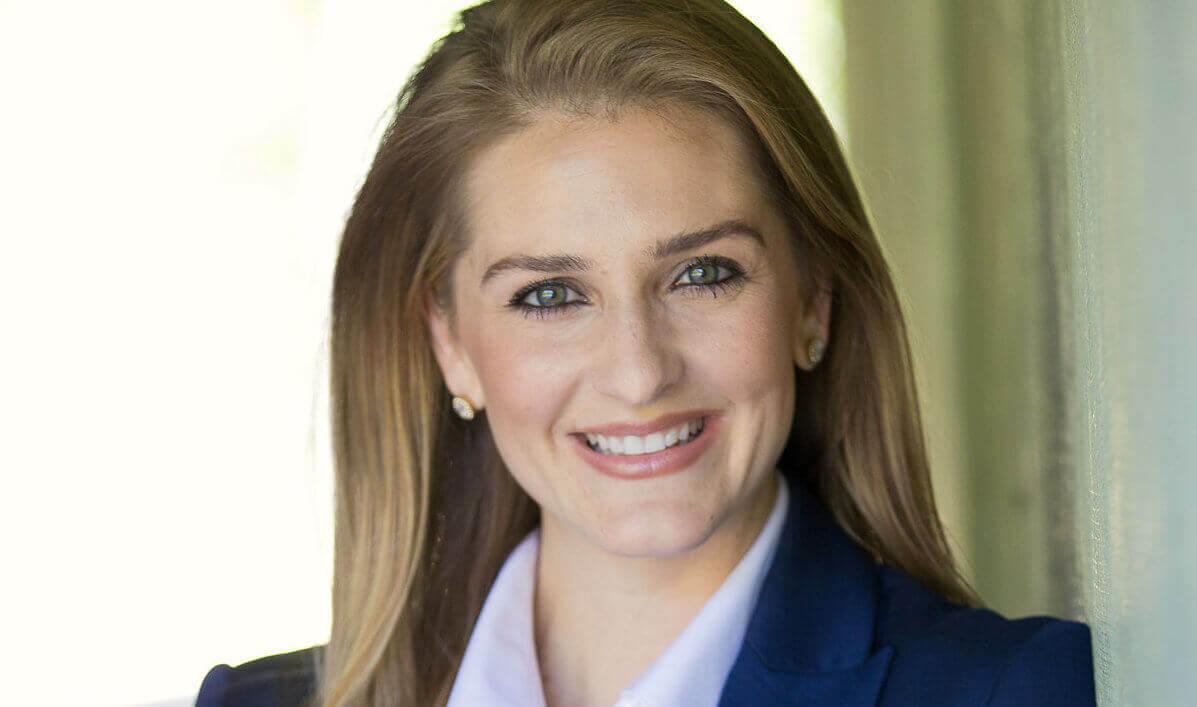 Why Qualtrics – Maria Sideris – Region Sales Manager – Dallas, TX