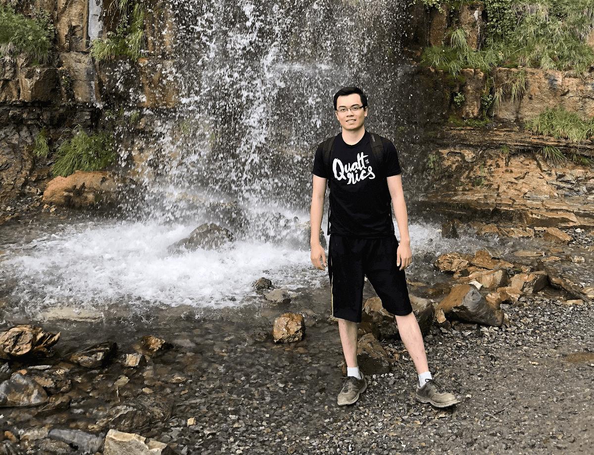 Why Qualtrics – Nick Tran – Software Engineer – Seattle, WA