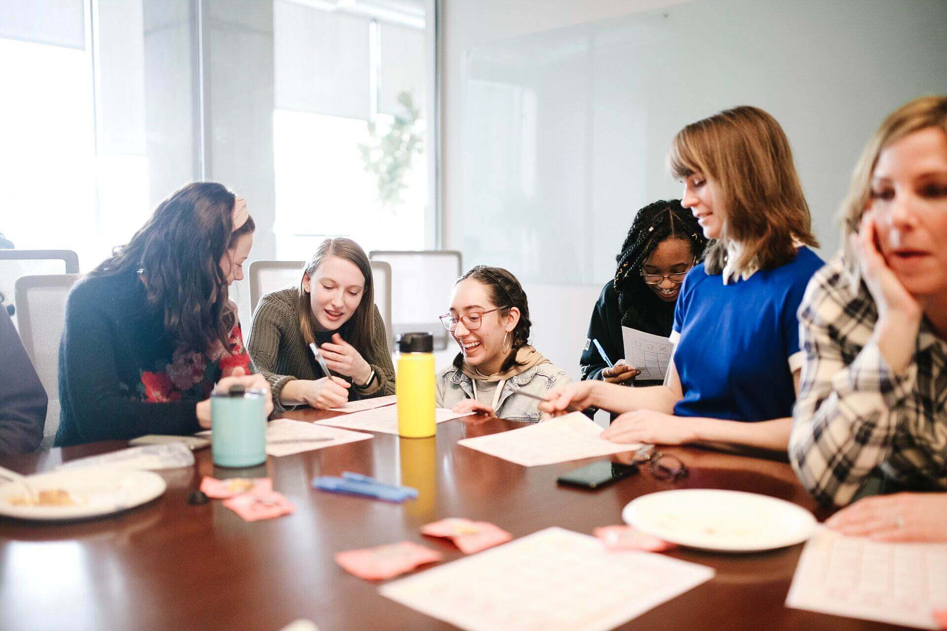 Diversity and Inclusion: Why Women in Leadership Matters to Qualtrics