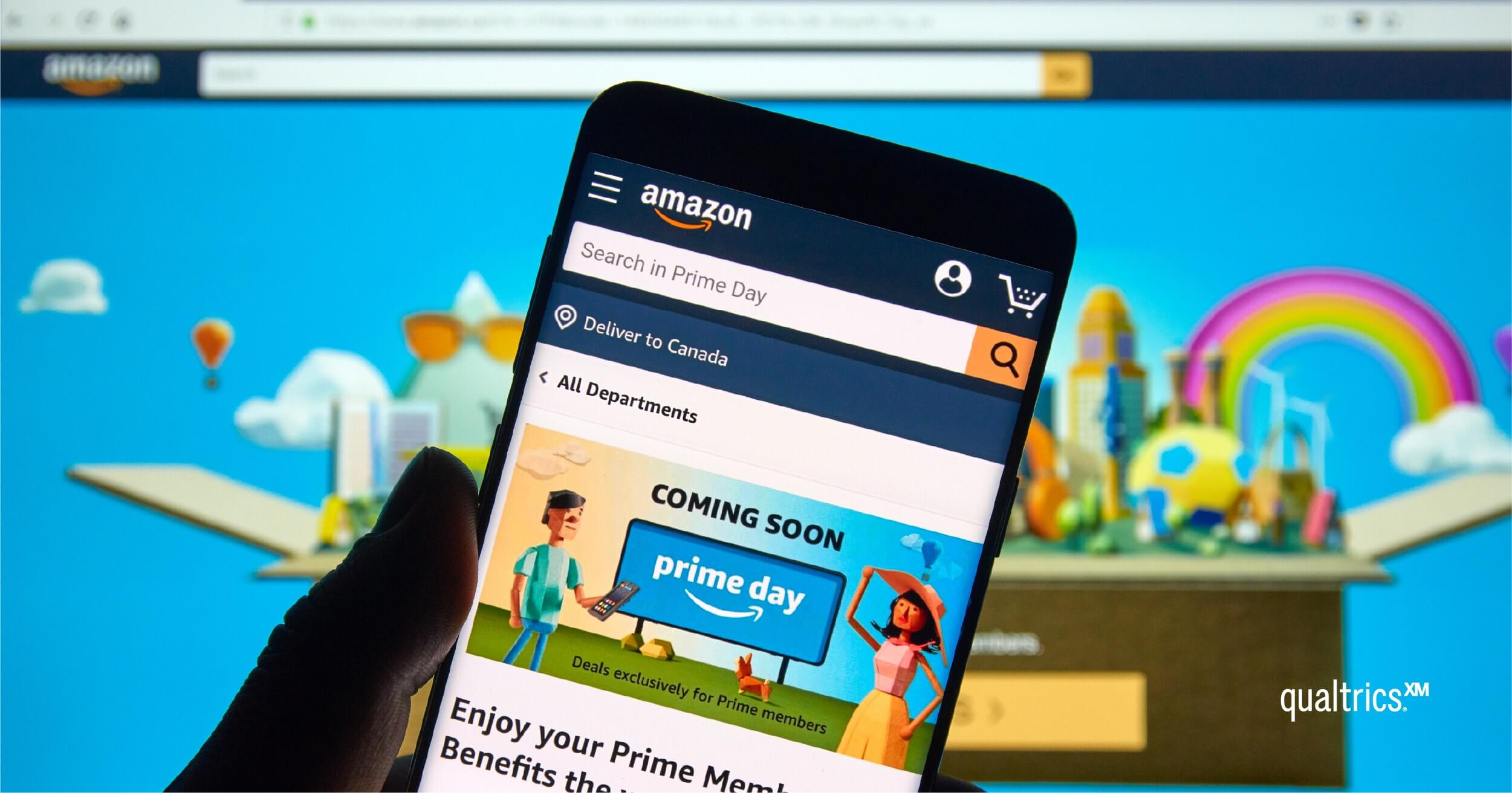 Why Amazon is A Leader in Customer Experience