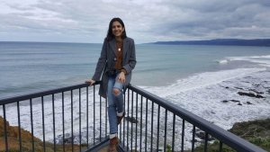 Why Qualtrics - Sneha Baste - Project Manager - Sydney, Australia