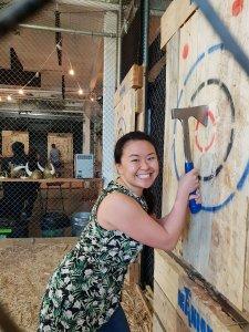 Why Qualtrics - Liching Yew - Technology Consultant - Sydney, Australia