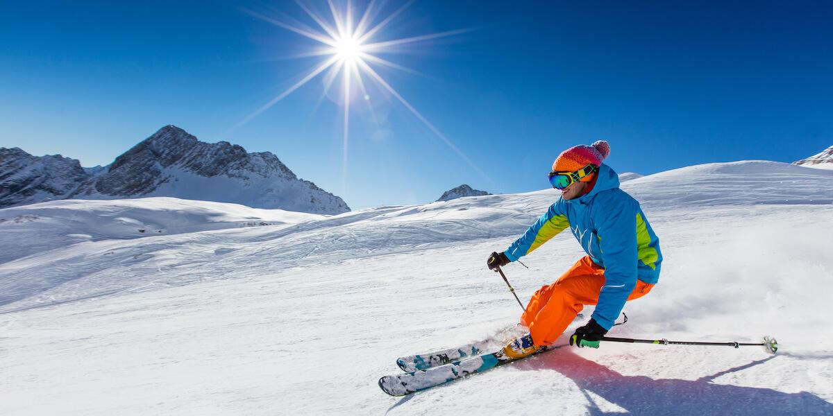 The X4 2020 guide to skiing around Salt Lake City