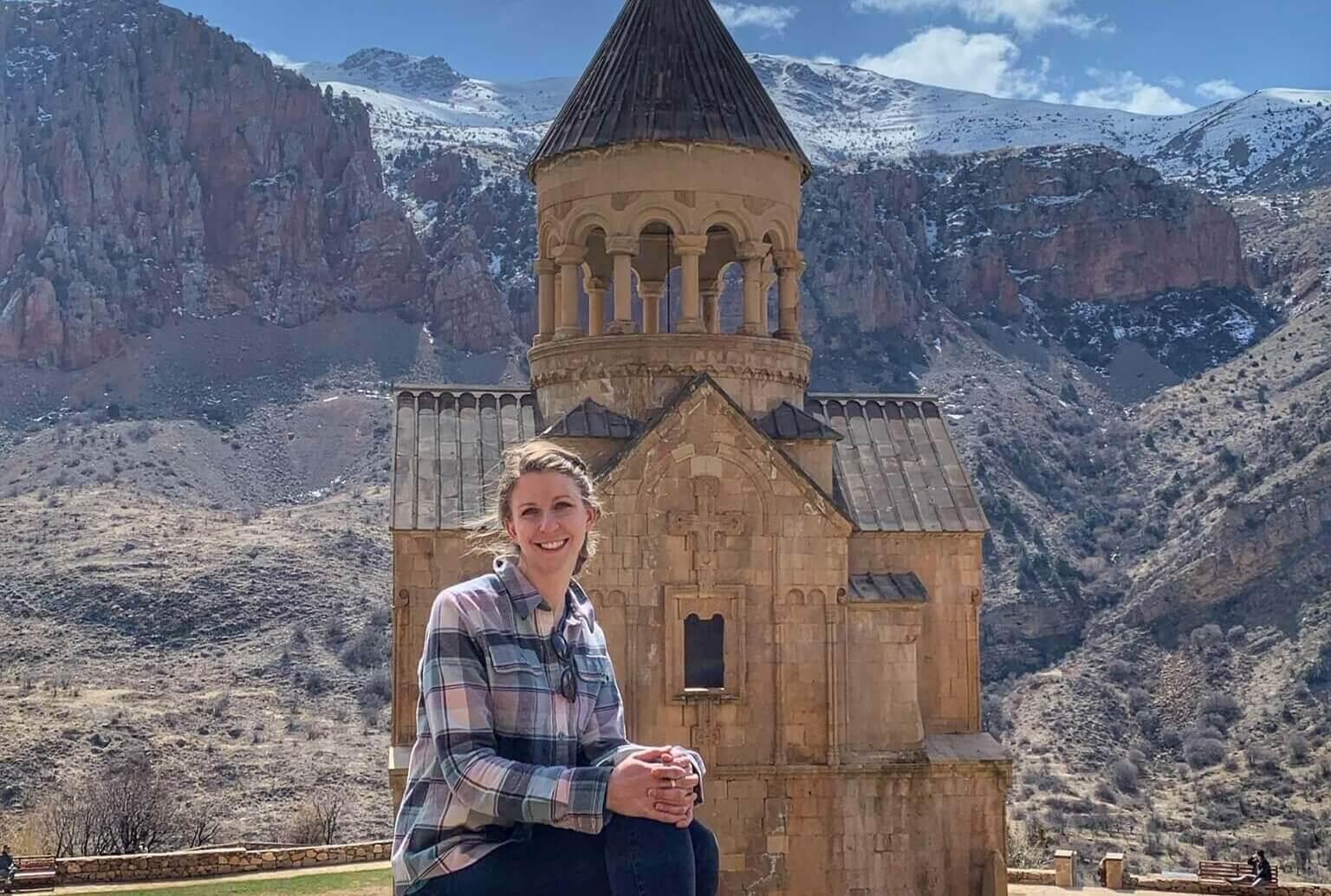 Why Qualtrics – Amy Hendricks – Program Success Principal – Seattle, WA