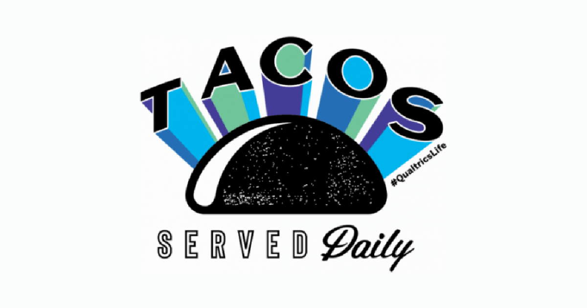 TACOS at Qualtrics: A History of Culture