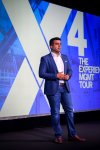 Why Qualtrics - Sunil Pamnani - Head of CX Sales & Strategy - Singapore