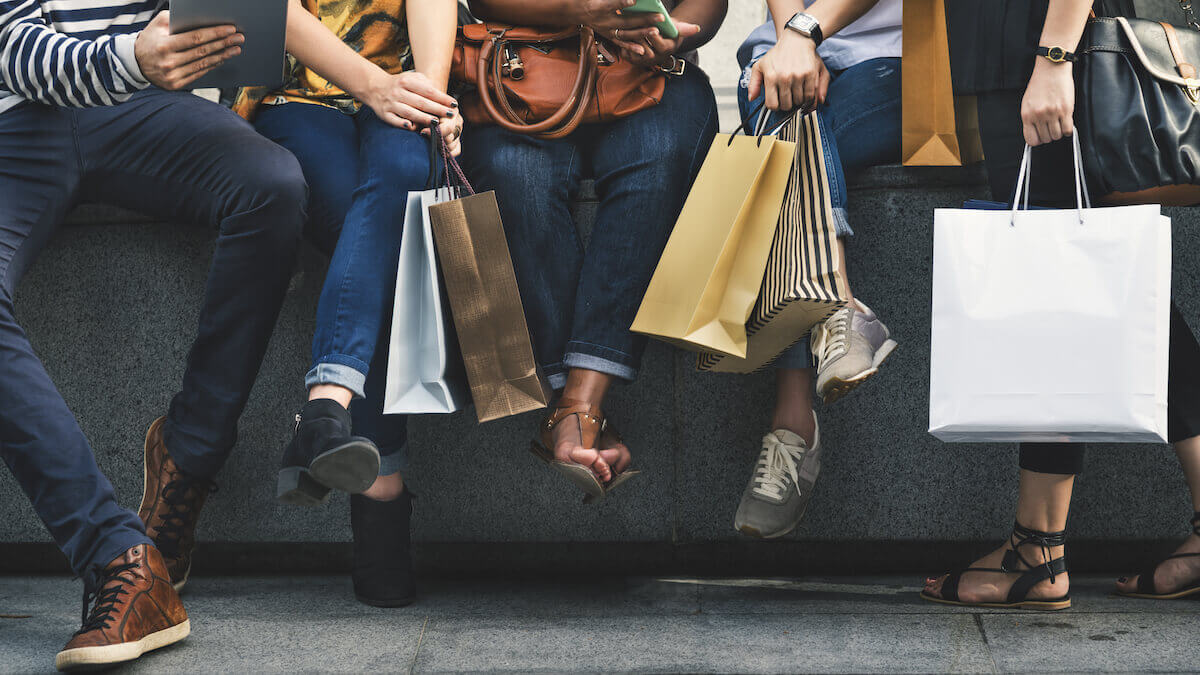 4 standout shopping experiences