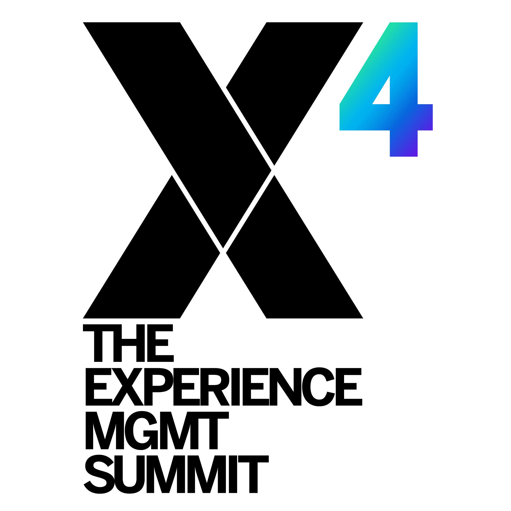 Qualtrics X4 Summit