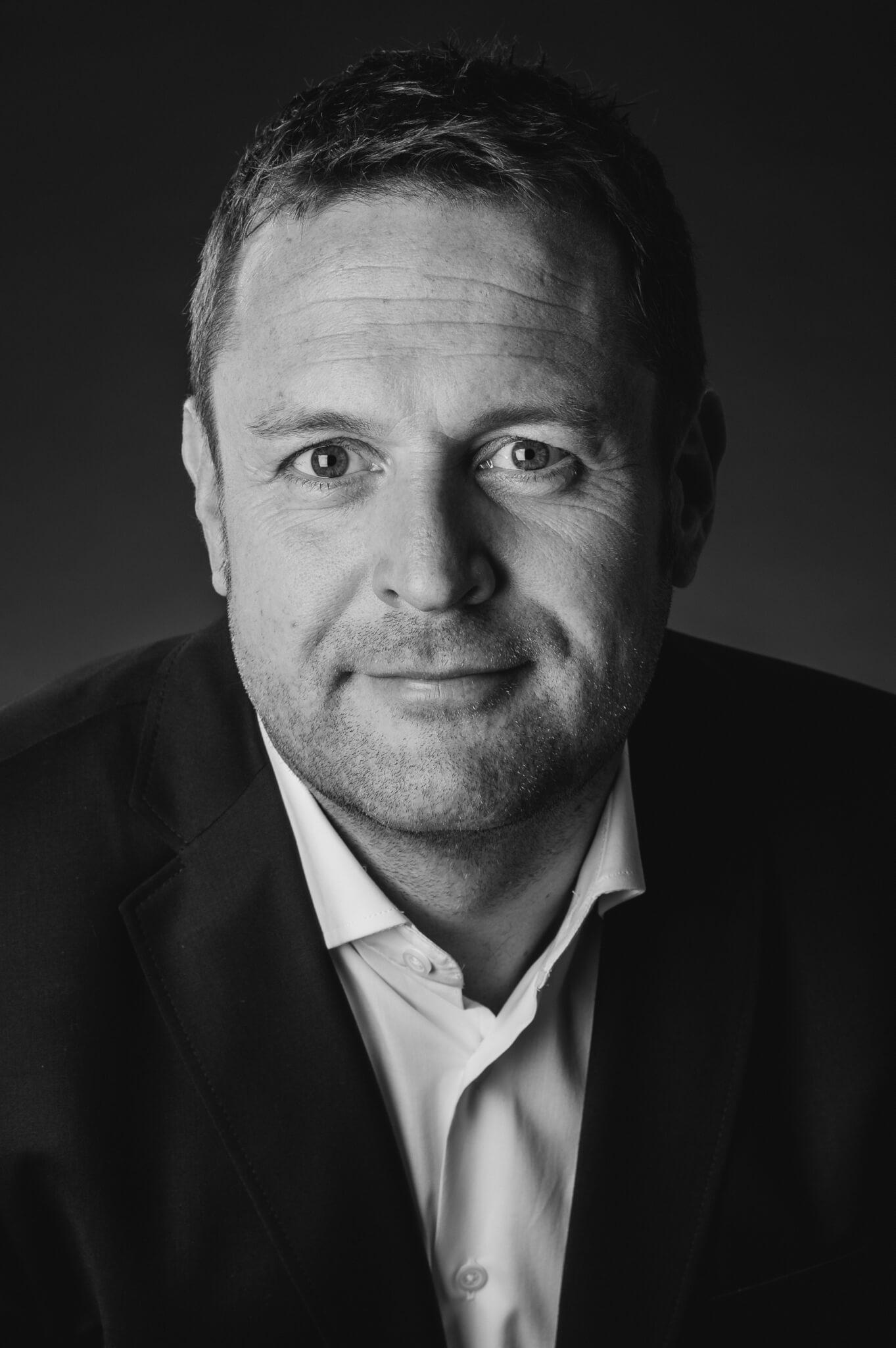 Picture of Martin Grupe