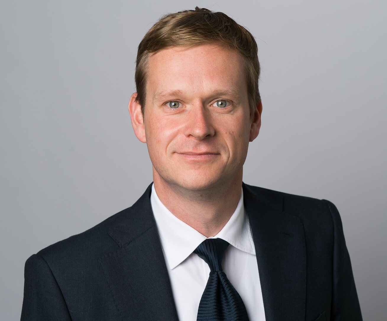 Picture of Peter Pfohl
