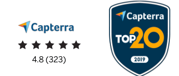 Capterra CoreXM Reviews und Top 20 Award 2019