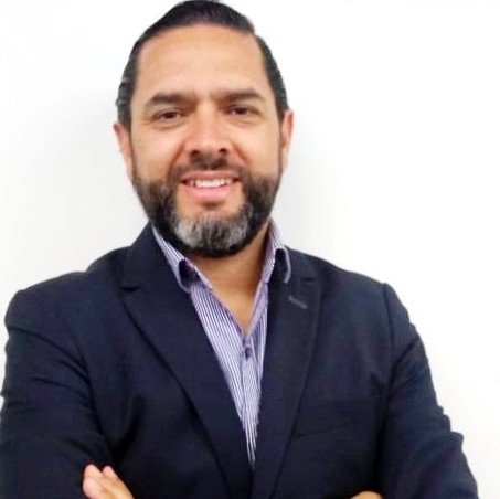 Picture of Juan Carlos Mejía