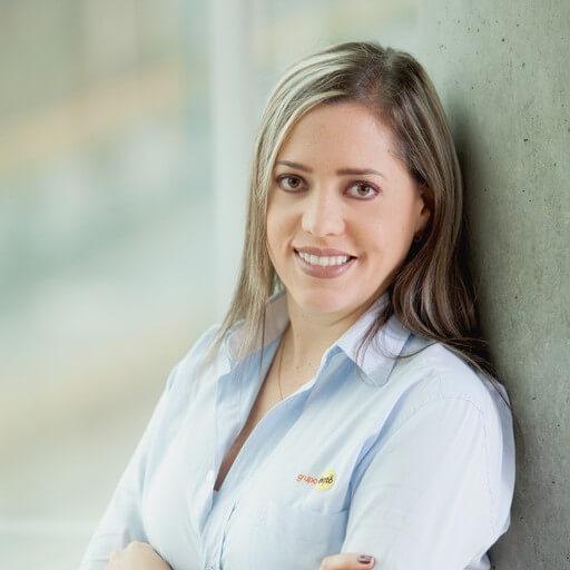 Picture of Marcela Quintero Vélez