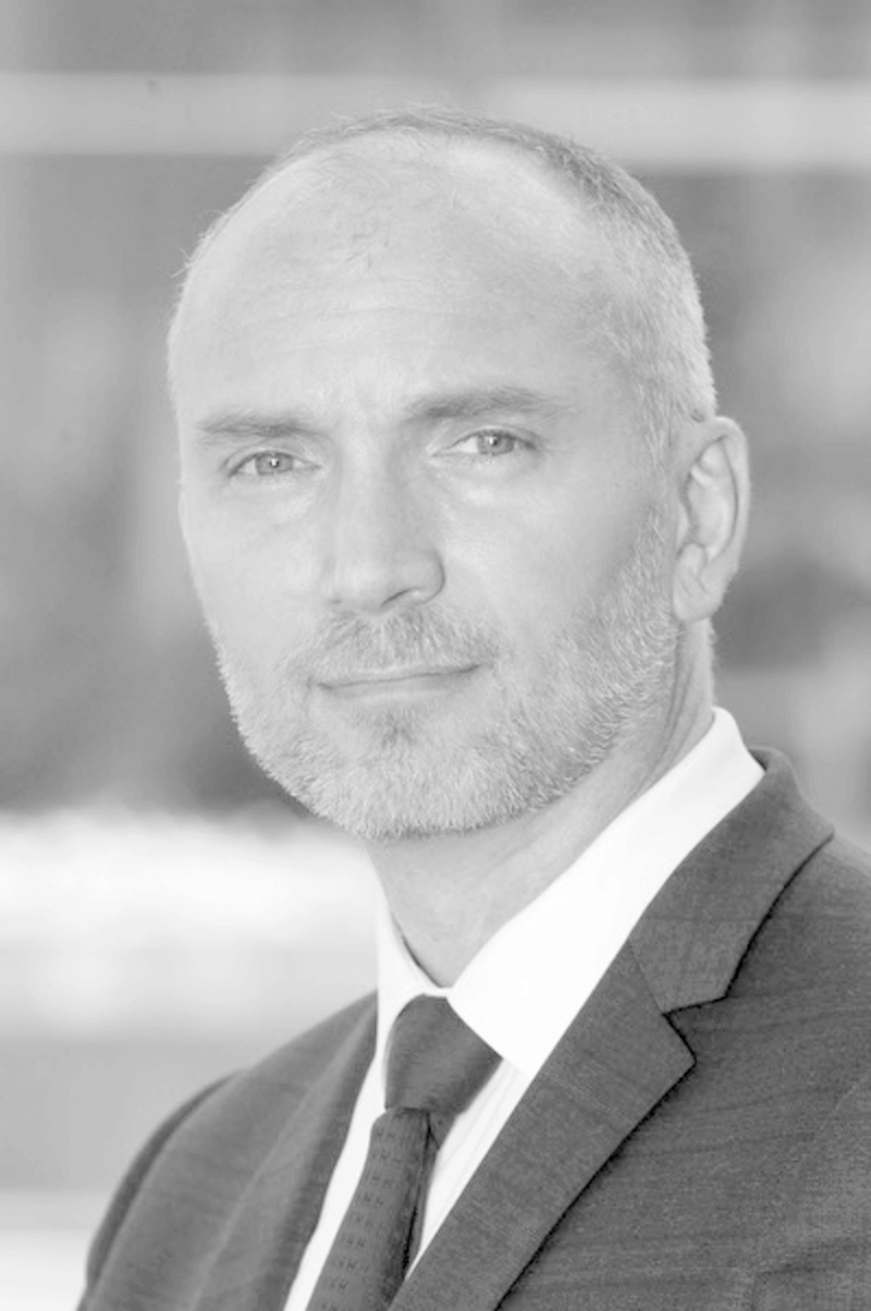 Picture of Olivier Arnoux