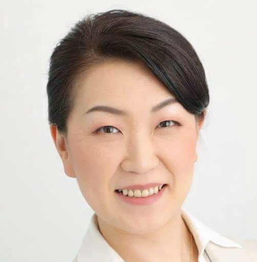 Picture of 久崎 智子(きゅうざき ともこ)