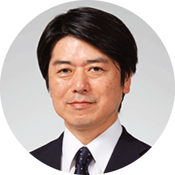 Picture of 平松 浩樹 氏