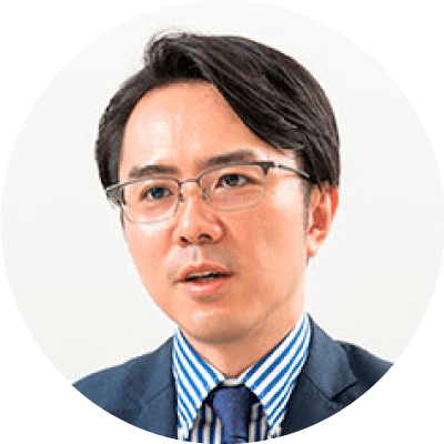 Picture of 宇田川 元一 氏