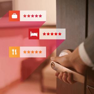 Hotels & Hospitality Customer Experience