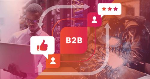 B2B Technology & Manufacturing