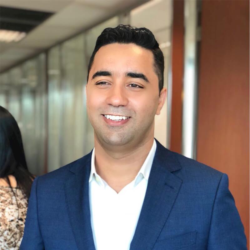 Picture of Rafael Teixeira   Head of CX Strategy - Qualtrics