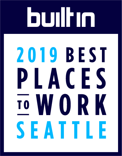 BuiltIn - Best Places to Work in Seattle
