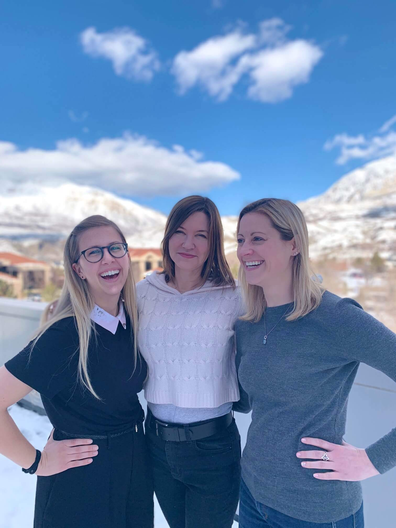 Why it's Still Qualtrics - Vicki Tisdale - Sales Manager - Provo, UT
