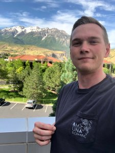 Why Qualtrics? - Chandler Boy - Research Services Sales Development Representative - Intern - Provo, UT