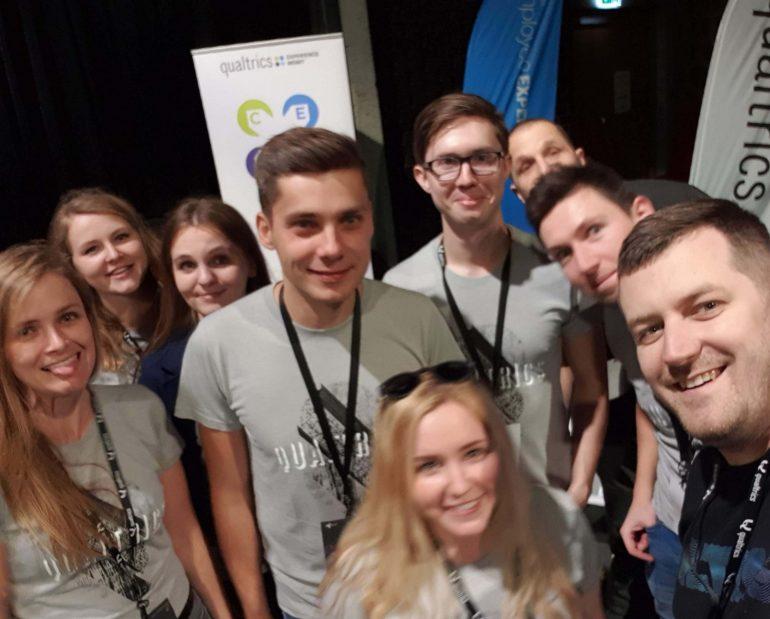 Artur Staszczyk - Manager, Software Engineering - Krakow, Poland
