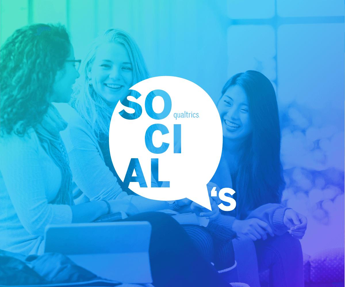Qualtrics Social