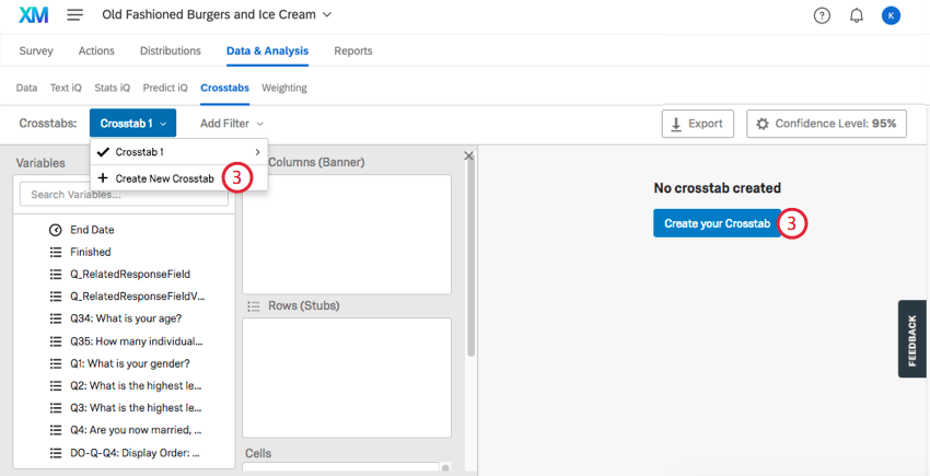 Dropdown is on left top, other option is a blue button far-right