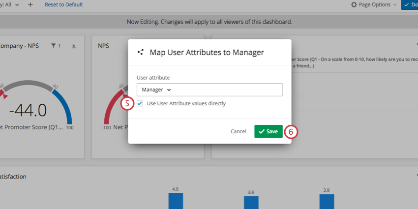 Checkbox under dropdown selected