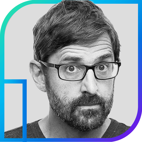 Picture of Louis Theroux