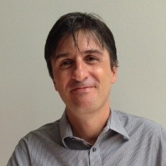 Picture of Franck Sarrazit, PhD