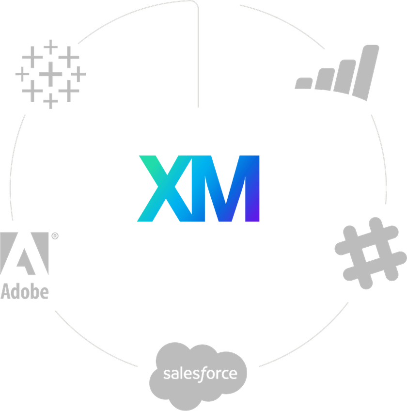 customer analytics integrations and APIs