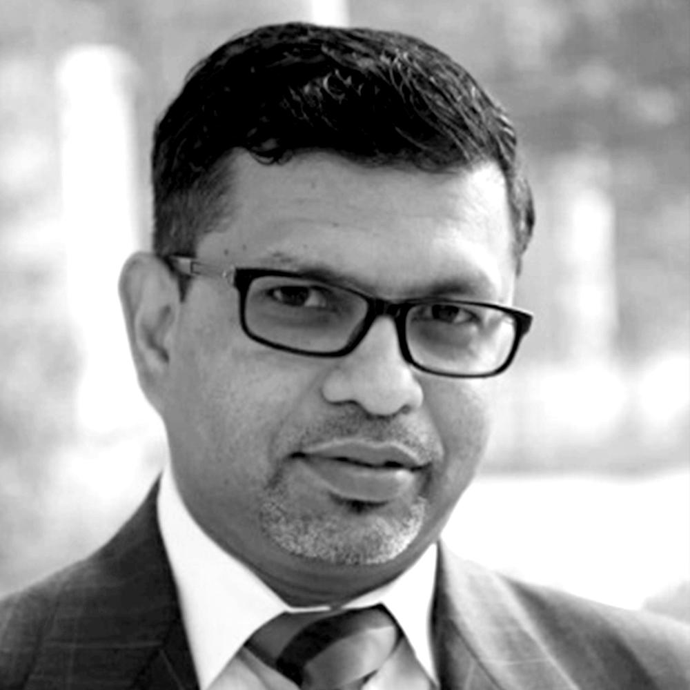 Picture of Vishal Bhalla