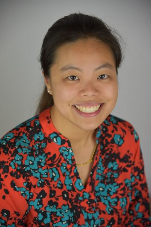 Picture of Joyce Pang