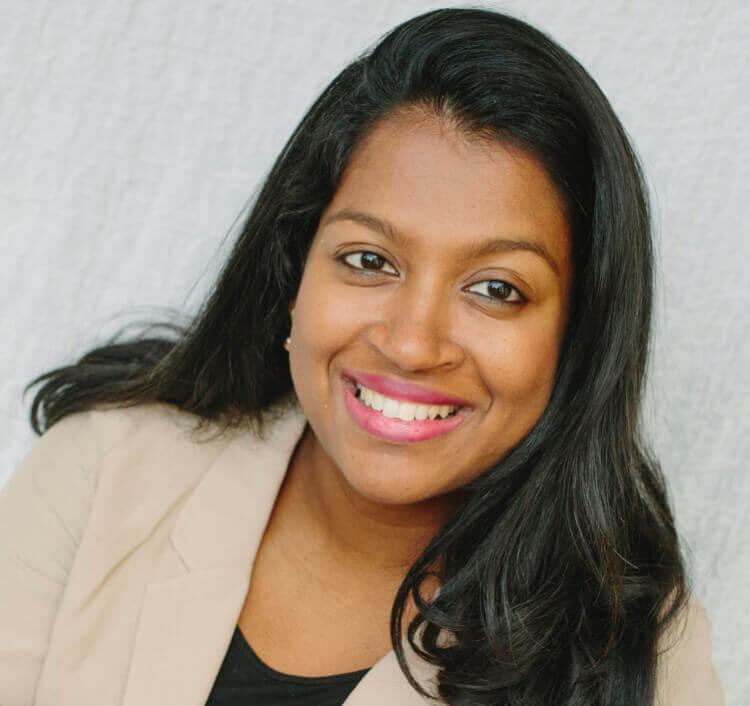 Picture of Tika Wadhwa